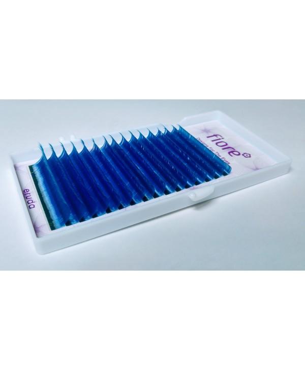 Extensii Gene Fiore Silk Blue.