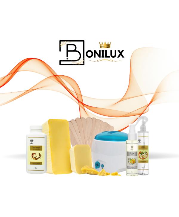 Kit Epilare Basic Bonilux