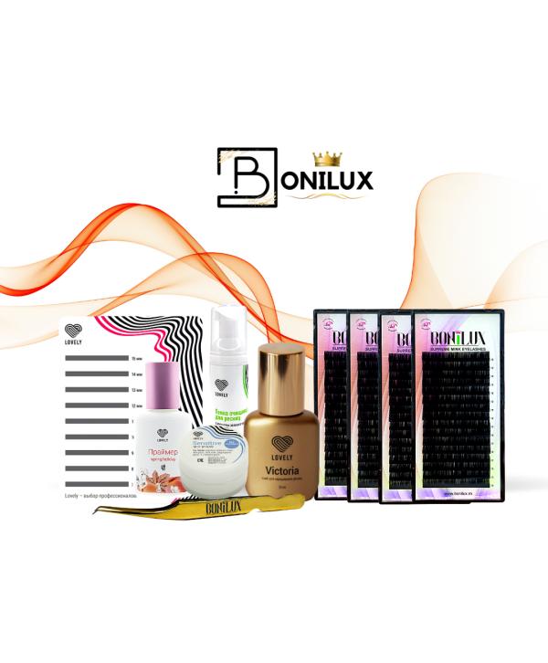 Bonilux Kit Extensii Gene Expert
