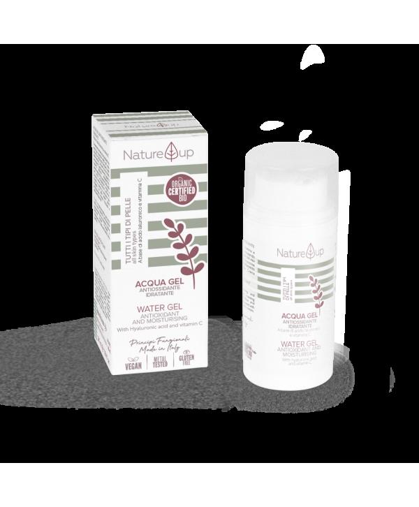 Nature Up Concentrat Antioxidant şi Hidratant 30 ml