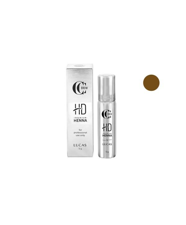 CC Brow Premium Henna HD 5g