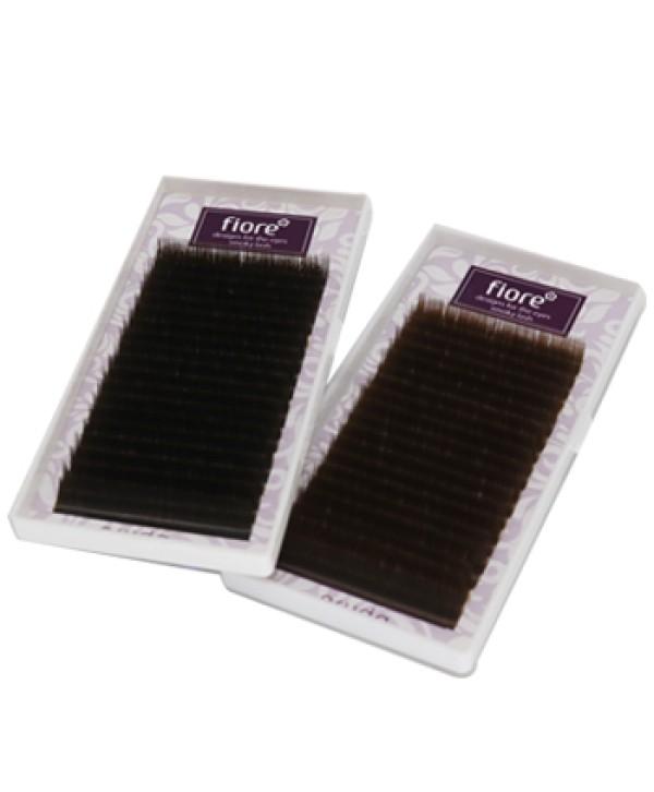 Extensii Gene Fiore  Silk Dark Chocolate Mix