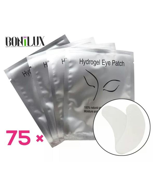 75 * Plasturi Extensii Gene Hidrogel Nr 1