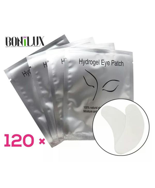 120 * Plasturi Extensii Gene Hidrogel Nr. 1