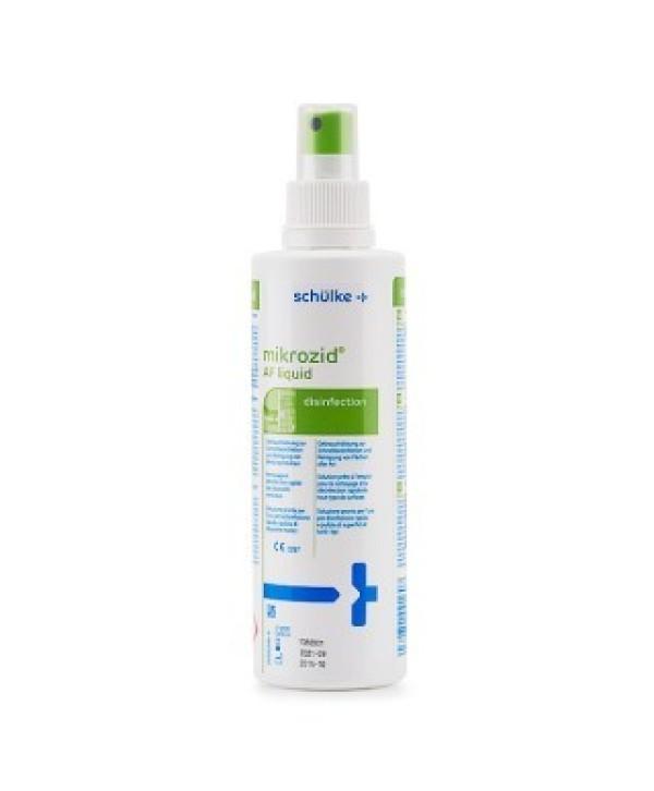 Mikrozid AF Liquid 250ml cu pulverizator