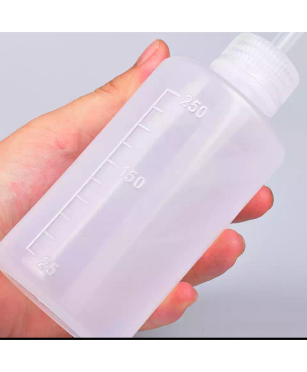 Sticla Multifunctionala cu Picurator