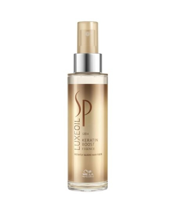 Wella SP Spray fara clatire  - Wella SP Luxe Oil Keratin Boost Essence 100 ml.