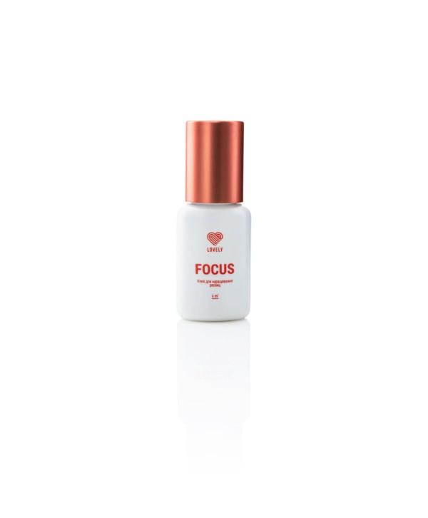 Adeziv Extensii Gene Lovely Lash Focus 6 ml