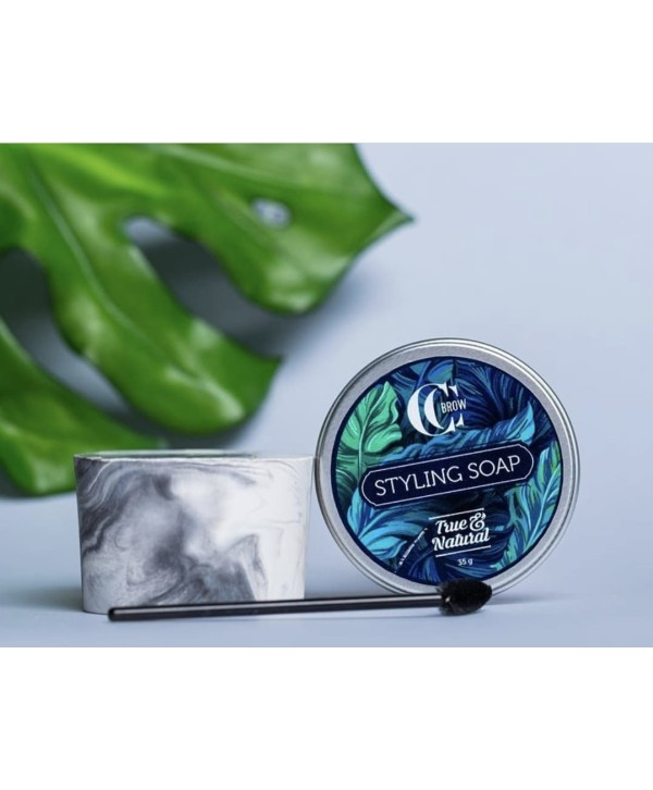 CC Brow Styling Soap 15g