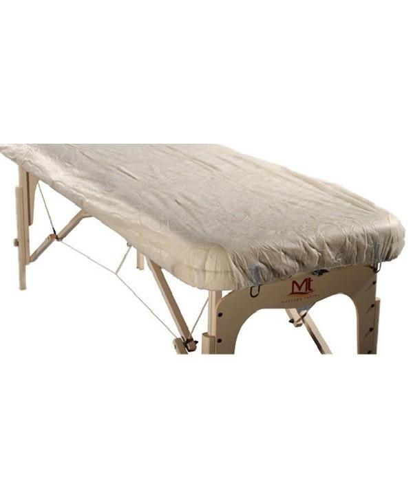 Cearsaf PPSB pat cu elastic.